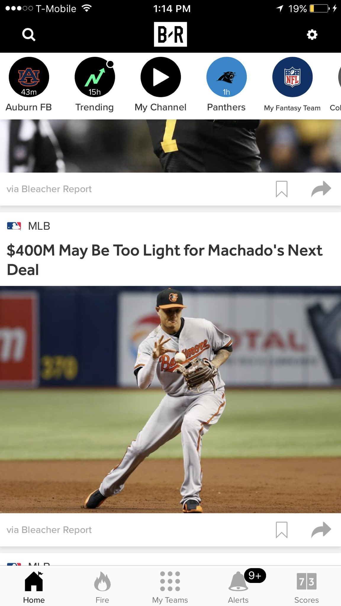 I love it..... him, Bryce, trout bout to reset the market https://t.co/sjuUyxCMQ1