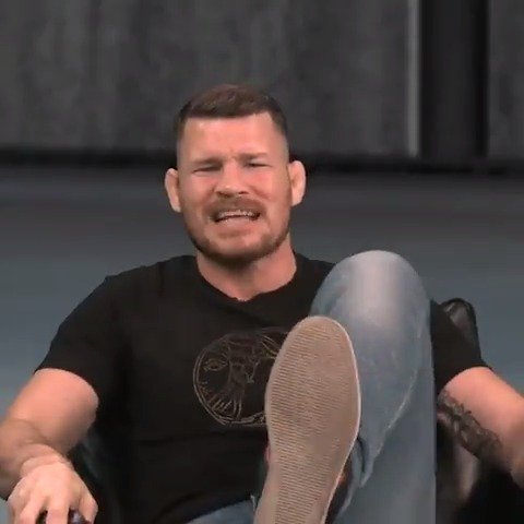 Is there any MW @Bisping DOESN'T have something to say about? �� �� ��  #UFCShanghai  �� https://t.co/ci9HQ4q3kP https://t.co/RmzuIbkvZE