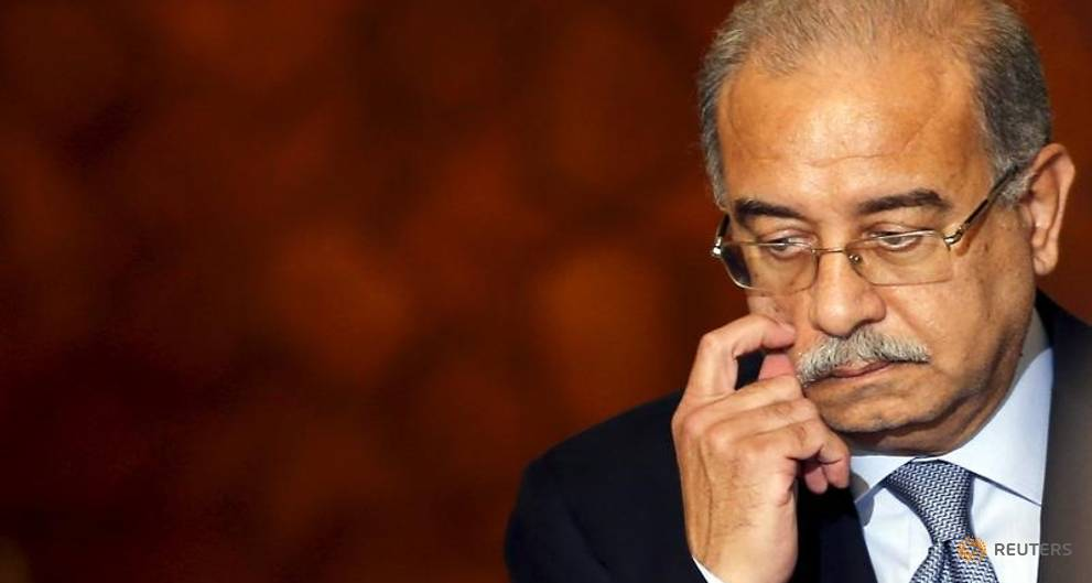 Egypt's prime minister to seek medical care in Germany - cabinet