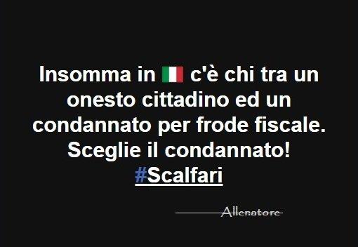 #Scalfari