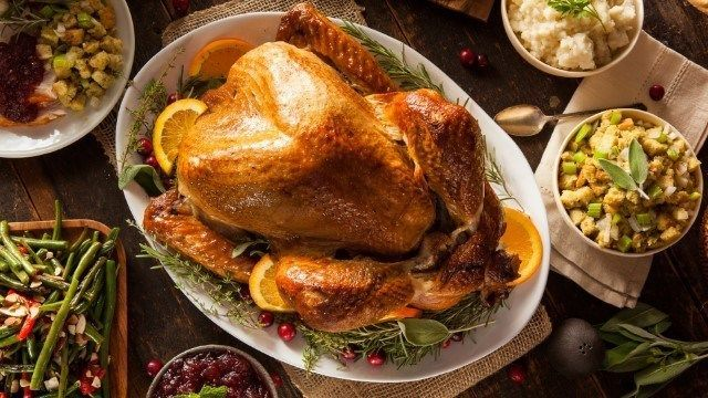 How to roast the perfect Thanksgiving turkey - | WBTV Charlotte