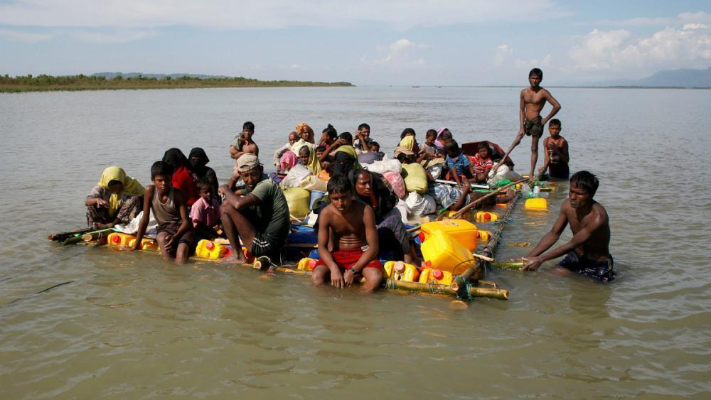 USA calls Myanmar action against Rohingya 'ethnic cleansing'