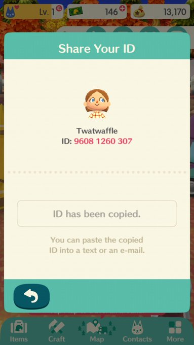 Be my friend? I assume my name may eventually get me deleted but...it was funny to me 😂 https://t.co