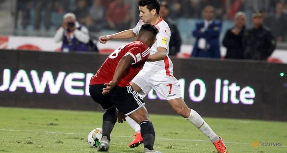 Tunisia looking for first World Cup win since 1978