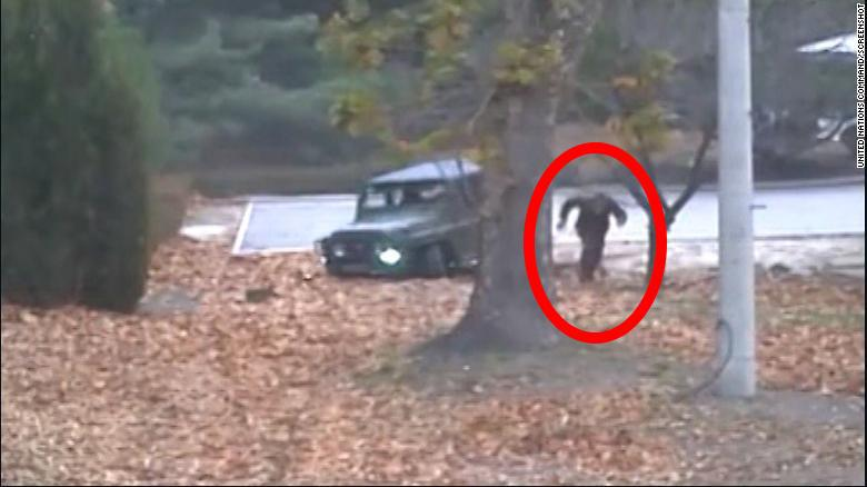 North Korean defector had parasitic worms doctor had only seen in medicaltextbooks