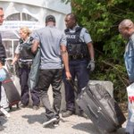 Only 10 per cent of Haitians crossing illegally getting refugee status, so far