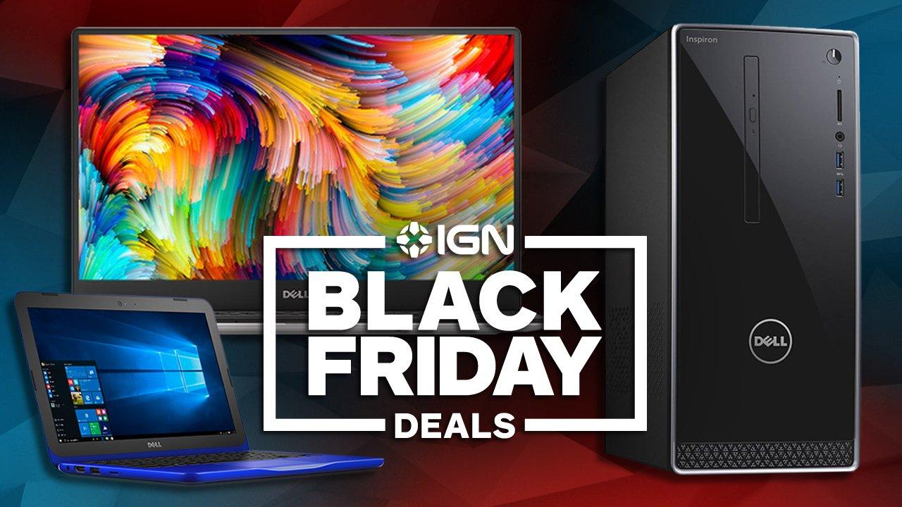 The best #BlackFriday laptop and PC deals!  https://t.co/WoIRjB0oLq https://t.co/UZhi8UhS35
