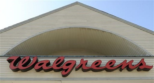 Walgreens taking measures to reduce pharmacy robberies