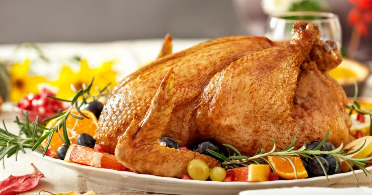 25 creative ways to cook a turkey https://t.co/VhDSSnM8RK via @thedailymeal https://t.co/NiB9tY6Clh