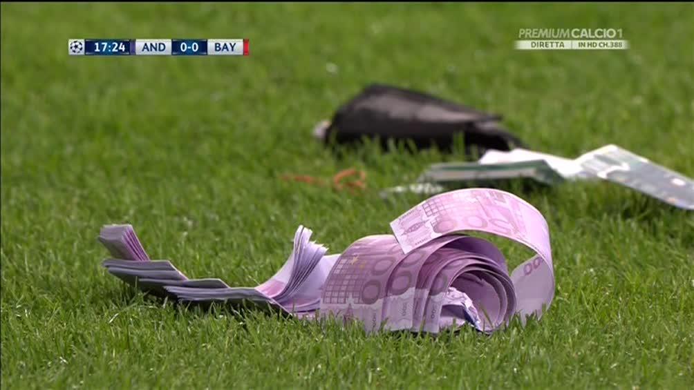 #AnderlechtBayern