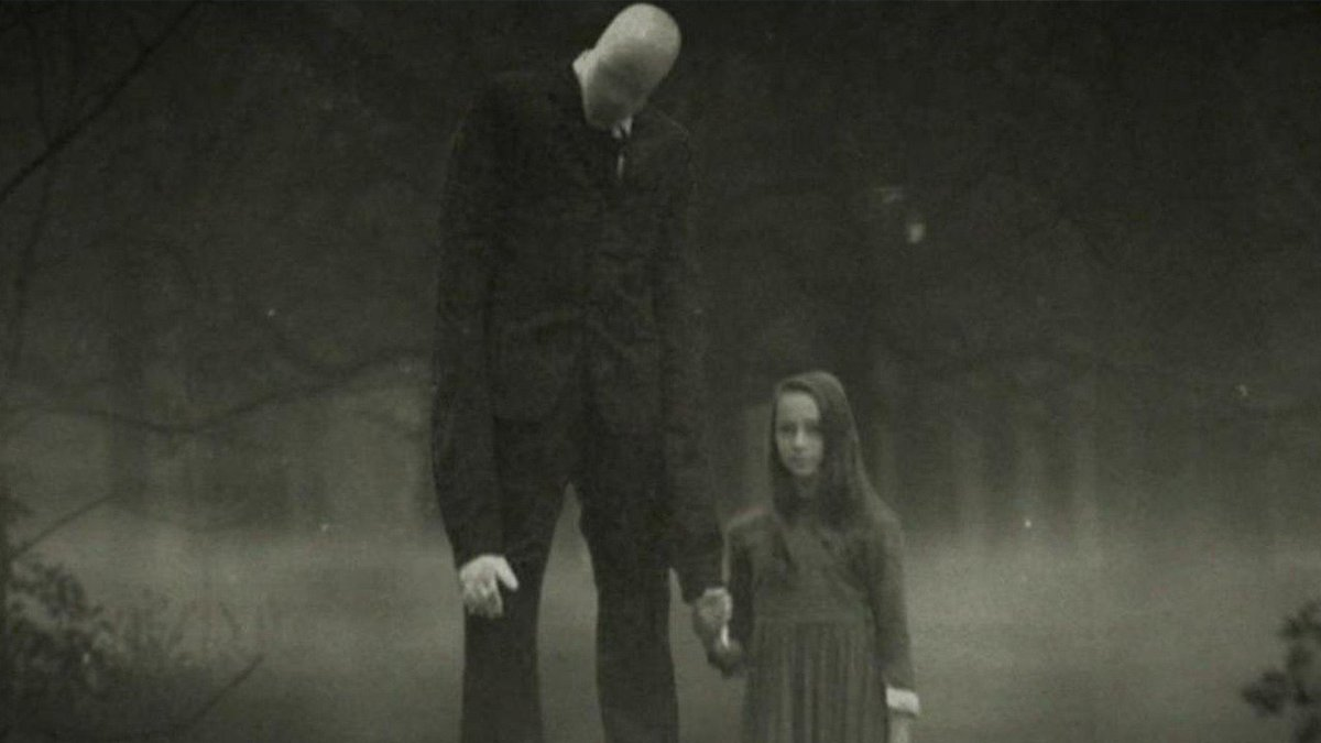 Slender Man explained The history of the urban legend.