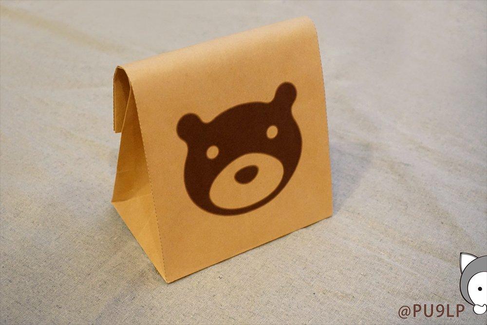ブツの受け渡しに使われている紙袋を市販の角2封筒で作ったよ。