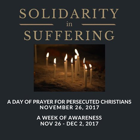 test Twitter Media - FInd prayers, homily notes, background information and more to participate in this Sunday's Day of Prayer for Persecuted Christians: https://t.co/Cx3jQaENpJ  #SolidarityInSuffering https://t.co/JAayR17pug