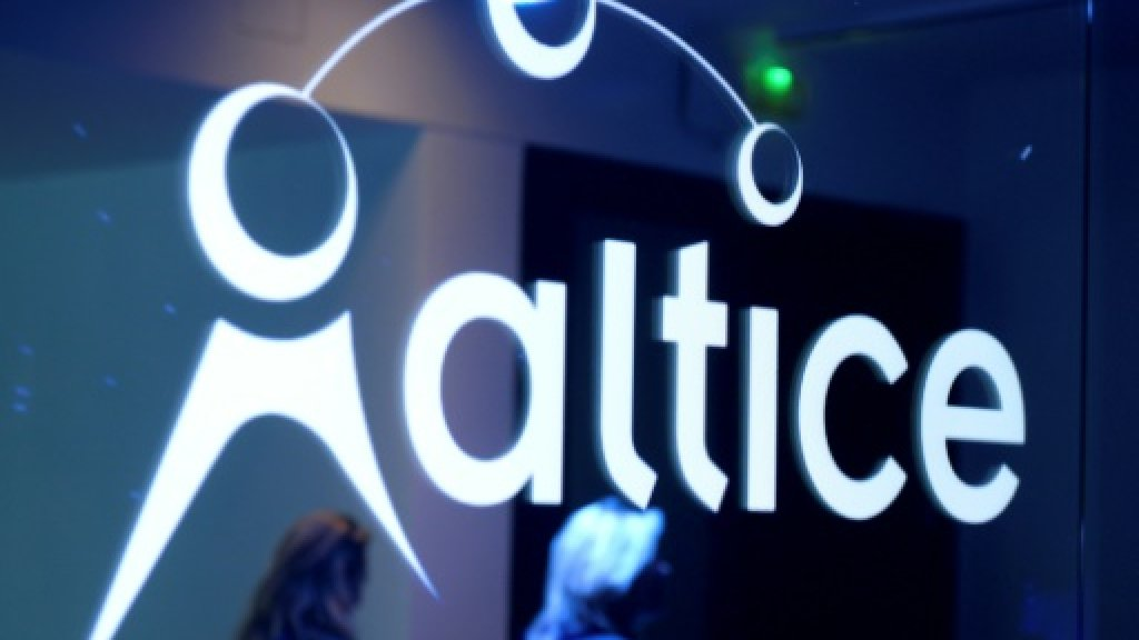 Shareholders open legal front against Altice
