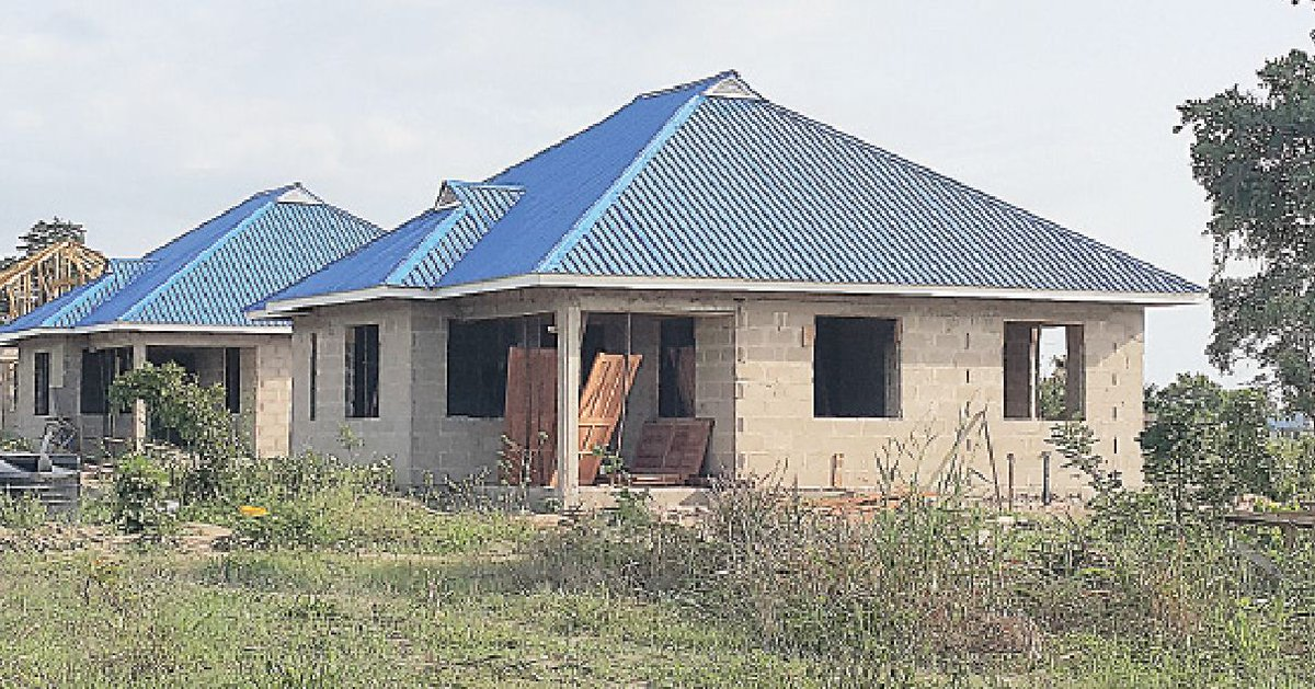 TZ high cost of mortgage loans bites, reports shows