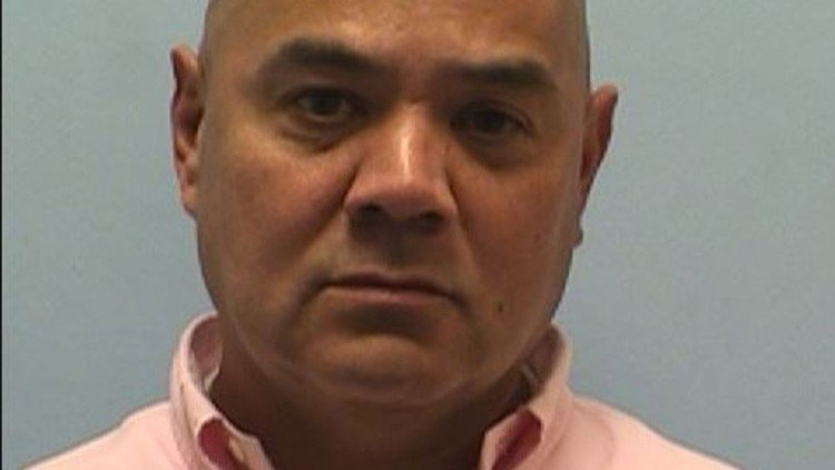 Houston man accused in string of check scams across Central Texas