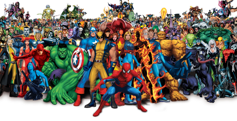Marvel Heroes developer Gazillion apparently lays off everyone on Thanksgiving Eve.