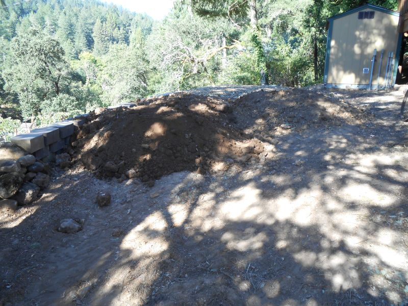 test Twitter Media - #Digging in the #hills to level an area and get it ready for #block installation! #SantaRosa #SonomaCounty #Masonry https://t.co/aCHIwfnQD3