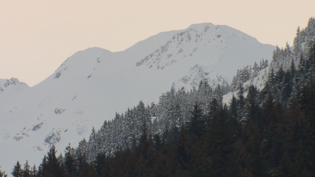 Skier killed in Hatcher Pass avalanche