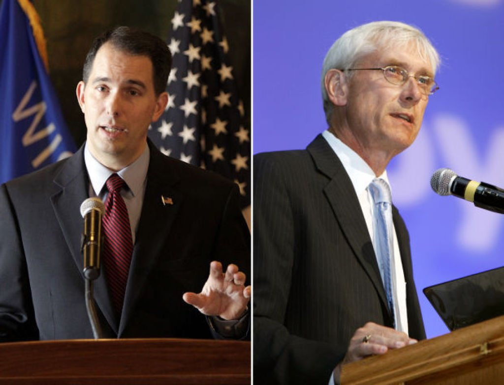 Scott Walker blocks political opponent from finding own attorney in lawsuit