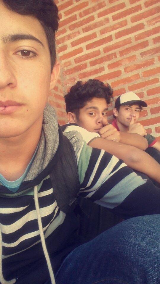 Con ustedes dos a donde sea amigos  @Ezequielrajoy4 @YtJuanchi https://t.co/5iLgEhoebo