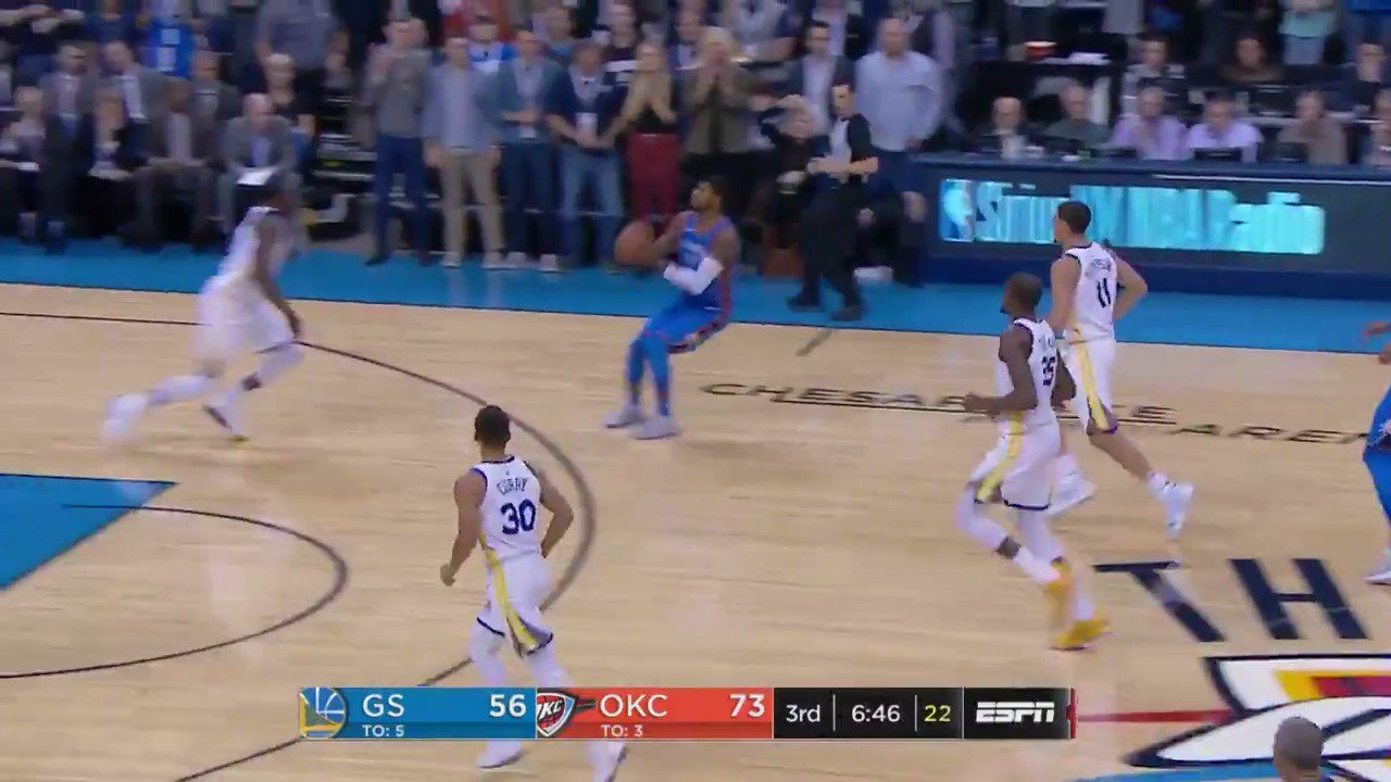 #ThunderUp connecting on all cylinders on ESPN! https://t.co/3hD8kFHPqj