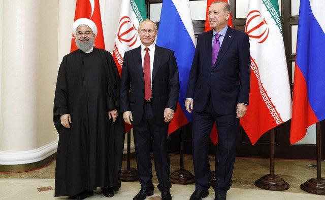 Putin urges 'compromise' ahead of new Syria peace talks