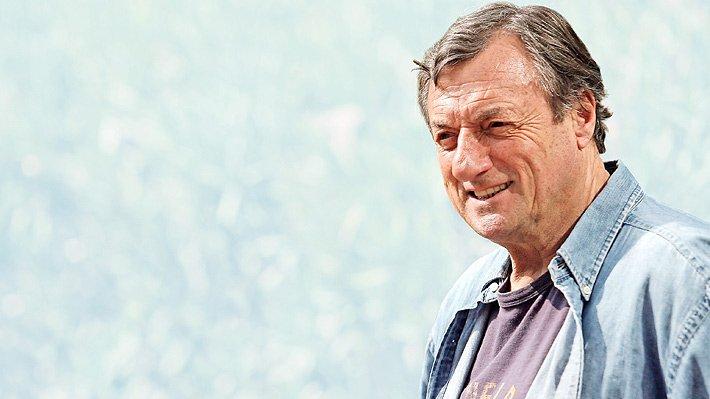 ��AHORA   Fallece Luis María Bonini, ex preparador físico de la selección chilena https://t.co/4x5EyyHbAR https://t.co/1SMnnq77hw