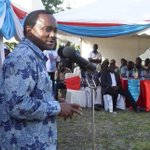 Could Wiper leader Kalonzo Musyoka be making a return to Parliament?