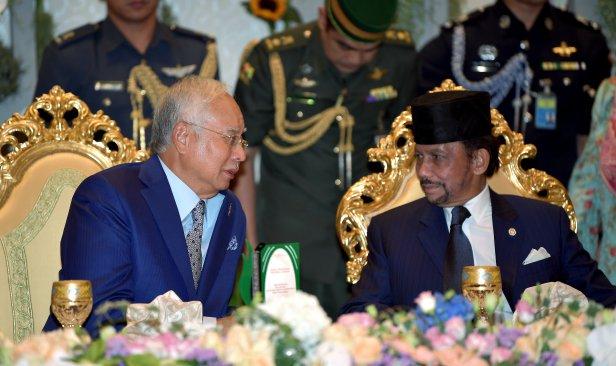 Laluan baharu Pan Borneo hubungkan Brunei-Limbang