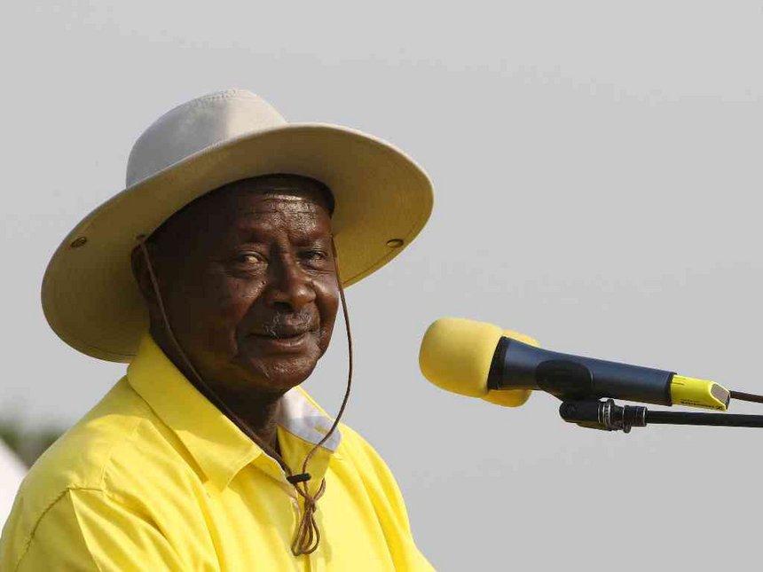 Uganda denies corruption allegations against its foreign minister