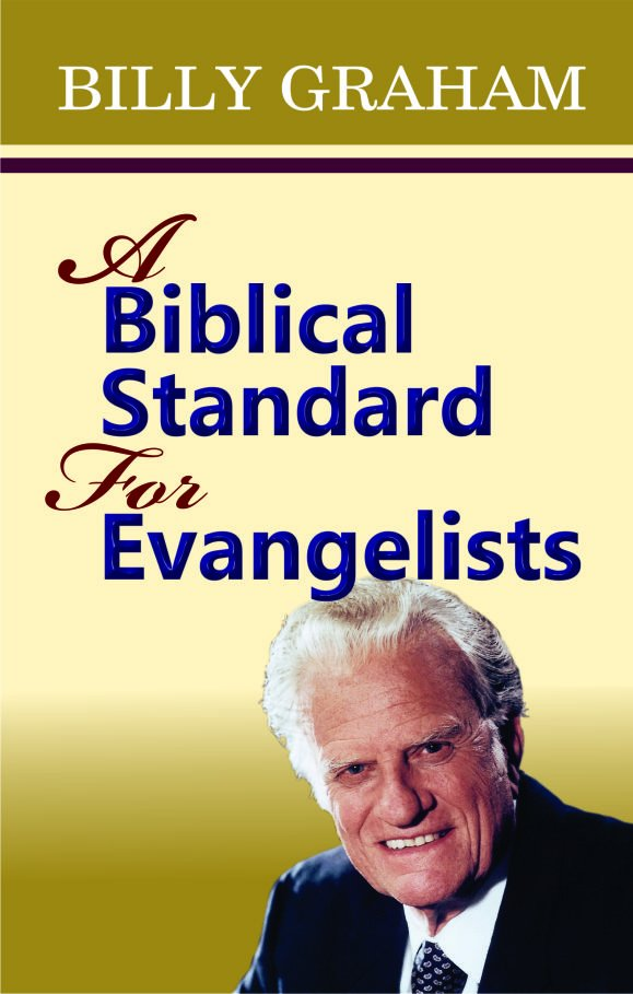 test Twitter Media - Still Billy Graham's life and books inspire millions... https://t.co/YM3qWKutdC
