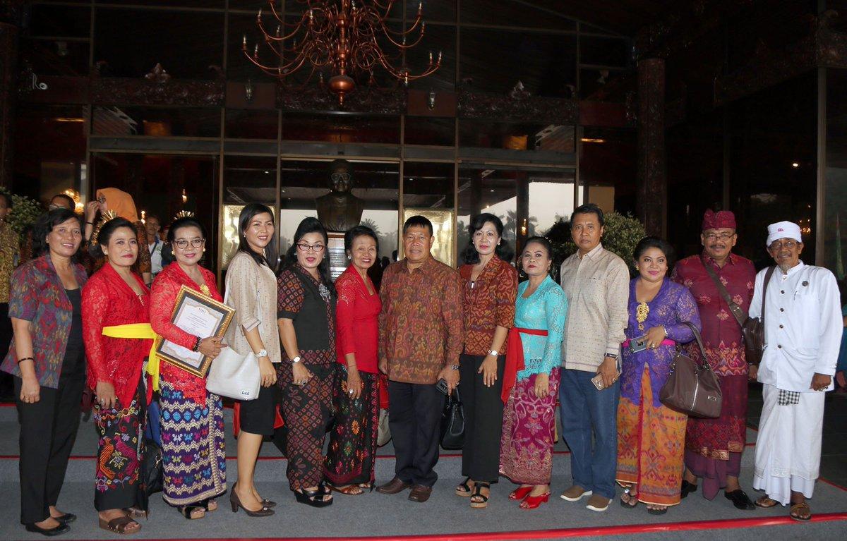Denpasar Promosikan Pariwisata Budaya TampilkanPuputan BadungPada Karnaval Nusantara TMII https://t.co/cbcZbYyrP8