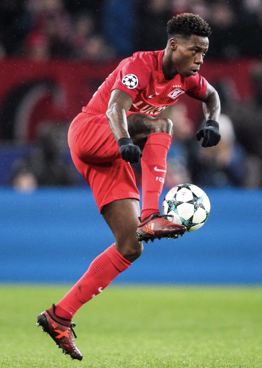 We can still finish the job at Anfield. Now full focus on Monday #Spartak #QP10 https://t.co/JEOYuZf5IB