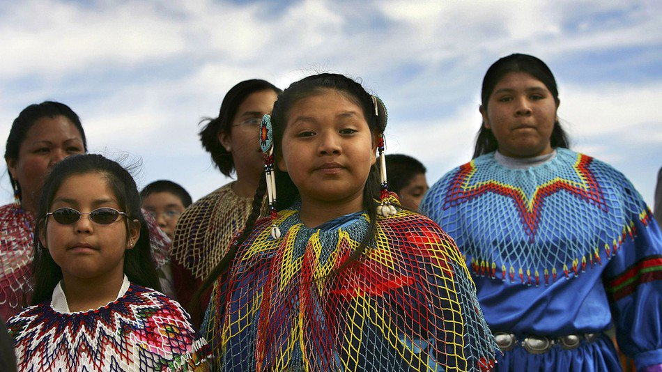 7 thoughtful ways to be an ally to Native Americans on Thanksgiving (and beyond) https://t.co/BRhWNOMGuv https://t.co/EB1nyj8OEt