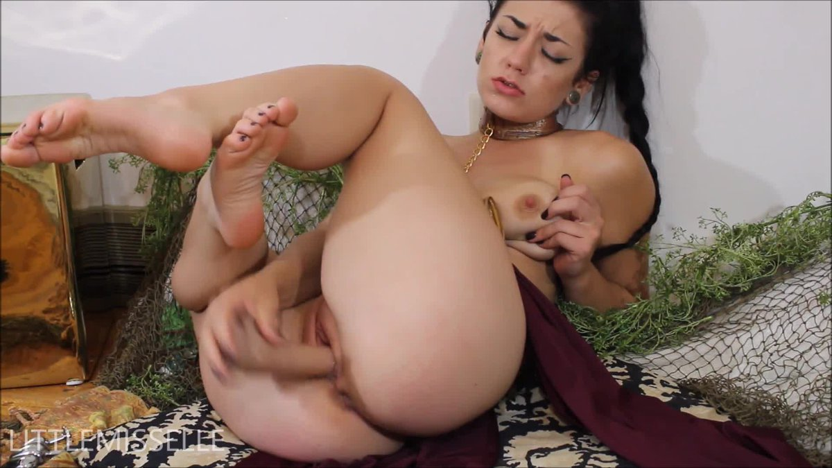 Just sold! Get yours! Slave Leia Self Fuck. Get yours here xlN7gwFNE2 #MVSales