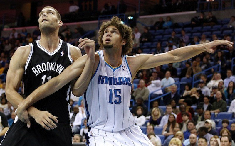 NBA twins Robin and Brook Lopez were raised to be different