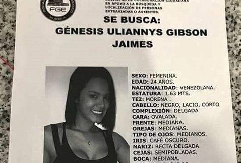 Desaparece en #Puebla, la hallan muerta en la #CdMx https://t.co/OLooMcPz6H https://t.co/uOFd1Ju3I3