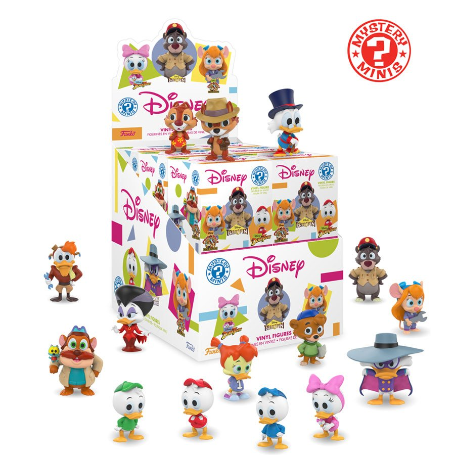 RT @OriginalFunko: RT & follow @OriginalFunko for the chance to win a box of Disney Afternoon Mystery Minis! https://t.co/zqIT1IkmoJ