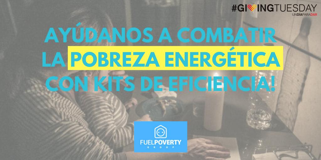 test Twitter Media - 🔌💡¿Sabes cuales son las consecuencias de la pobreza energética? Infórmate en energiajusta.es y ayúdanos a combatirla!  ¡Contigo somos más fuertes!💪🏼💙 #GivingTuesday https://t.co/oMPtSmZ3ah