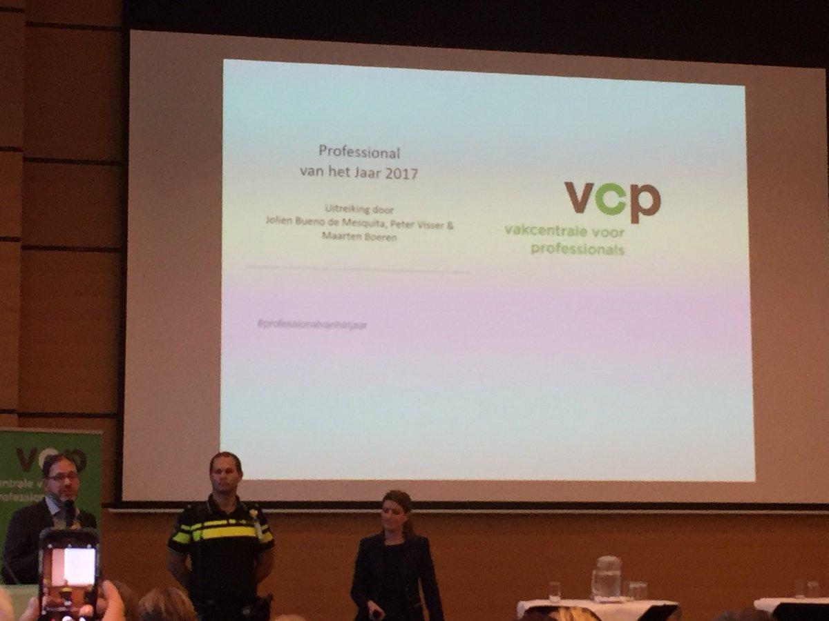 #VCPsymposium