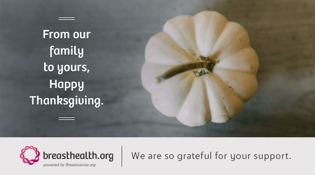test Twitter Media - Happy #Thanksgiving from our family to yours! How are you celebrating today? https://t.co/HeJLvvA9Y8