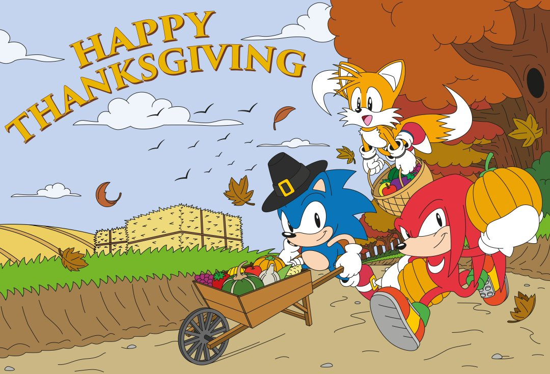 Happy Thanksgiving! https://t.co/hySP6OqGmO