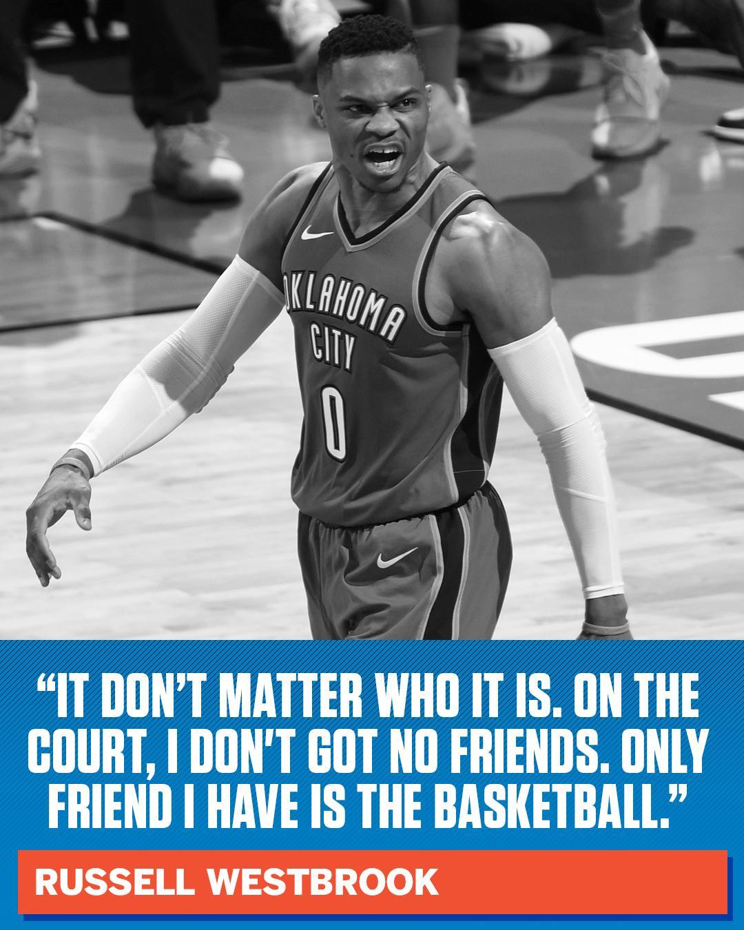 The MVP's mentality. https://t.co/vFDjdJdqAH