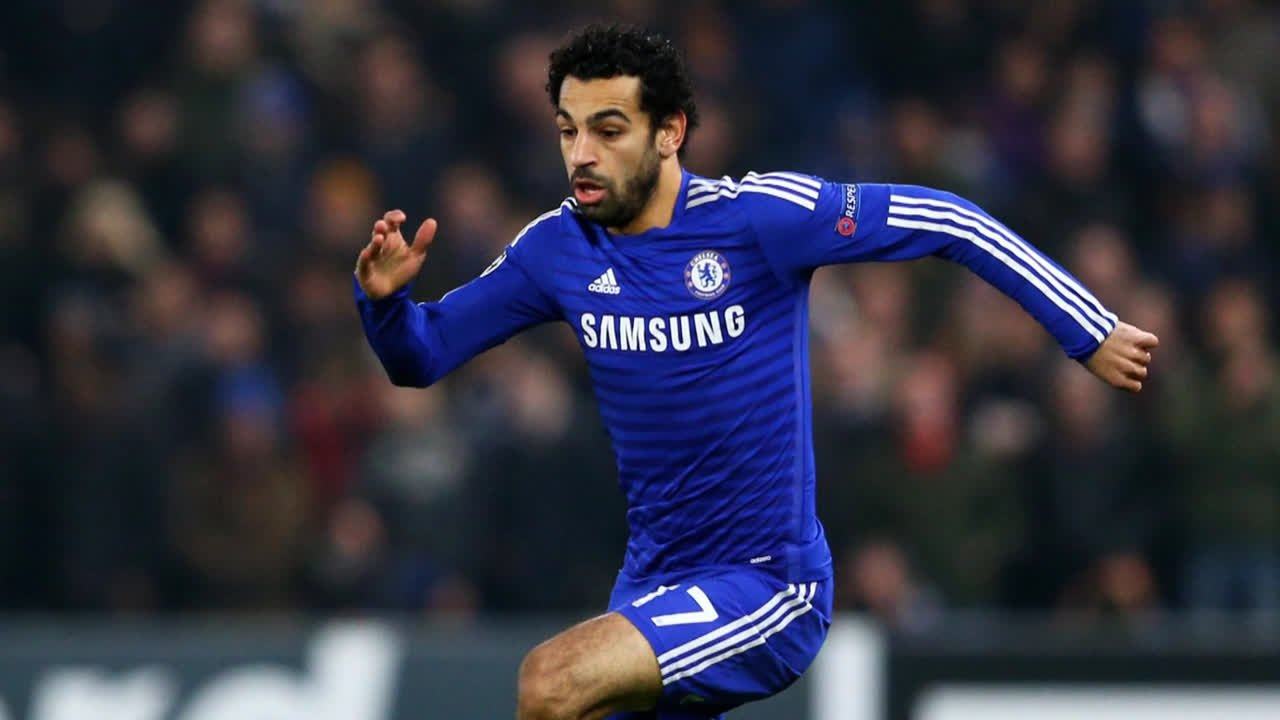 'Imagine Salah at Chelsea with the form he is in now!' https://t.co/CM1sfqP2uo