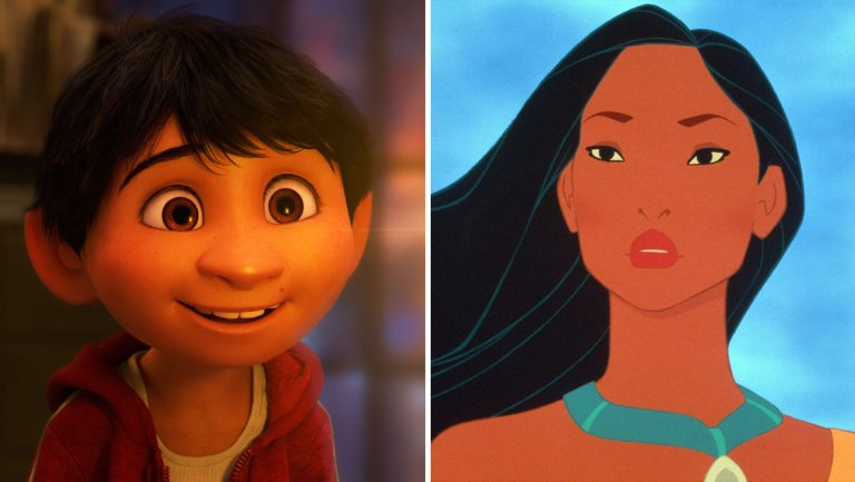 What Disney finally gets right with @PixarCoco