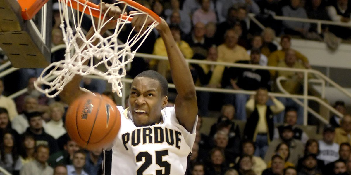Memorable Mackey Games: Feb. 17, 2009 vs. Michigan State