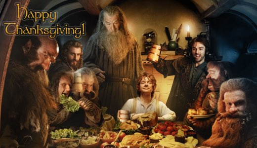 Happy Thanksgiving!������   Enjoy These Times with Friends and Family!  #HappyThanksgiving2017 https://t.co/cvGRmpv4hZ