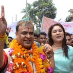 Outrage after India minister terms cancer 'divine justice'