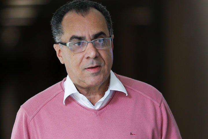 @BroadcastImagem: Flagrado com queijo na cueca, deputado Celso Jacob vai para isolamento na Papuda. Arquivo: Dida Sampaio/Estadão